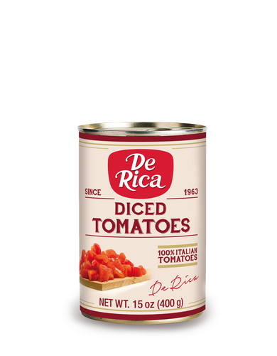 Diced Tomatoes since 1963